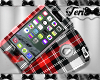 Plaid 3 Pose Phone