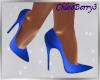 Tina Heels Blue