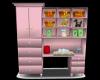 (HS) Babymink Cabinet II