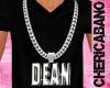 Dean Neck Chain