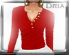 [D] Simple Red Sweater