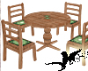 N- Forest Charm Dinette
