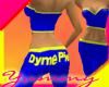 [Y] Dyme Piece
