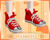 ( F ) Dave Strider shoes
