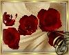 TC~ Rose Pins
