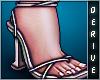 🛒 (F) Wrap Heels