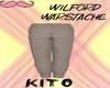Warstache Pants