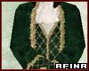 Regal Coronation Coat