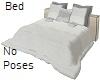 Bed No Poses