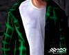 Plaid Green Longsleeve