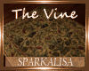 (SL) The Vine Rug