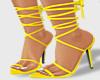 🔥Tied Up Heels