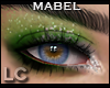 LC Mabel Smokey Green