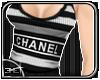 .E™|Chanel FEM;Logo
