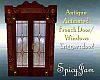 Antq Animt Door_Window