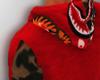 Bape Sharkface Red