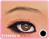 ♡ Brows V4 l black