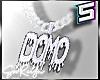 ! Chain DOMO Custom