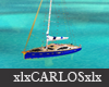 xlx Static Sailboat
