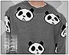 Sad ♥ Panda
