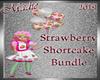 !a Strawberry Shortcake