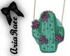 Cactus Purse