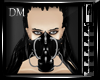 [DM] Gas Mask M