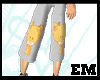 [EM] Pj pants