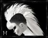 : M : Cave Hawk [W]