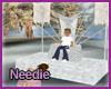 Ice Temple Throne