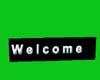 animated  welcome §§