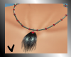 [ves] feather neckl v2
