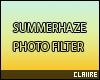 C|SummerHaze Filter