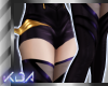 K/DA Ahri Pants