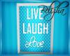[B] Baby Live live love