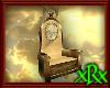 Angel Wing Throne