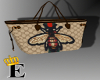 GG Bumble Bee Tote