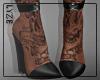 L l Paige -Heels