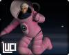 !L! Space Suit - unisex