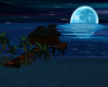 A~Beach Cabin