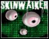 SW: Floating eyes