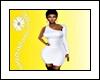 Vestido Jess Branco