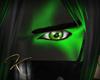 ^K^ Monster Logo Eyes M