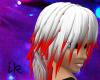 (IK) White red Riku