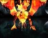 fire devil dj light