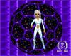 Cosmic Magic Shield