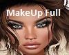 MakeUp Full Glitter
