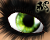 *T* Candy Eyes - Green