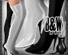 [CS] B&W Boots .RLL