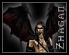 [Z] Demon Wings Red